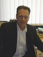 Andreas Eils